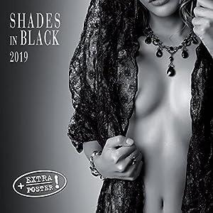 Shades of Black 2019 Artwork Extra