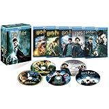 ハリー・ポッター 第1章~第5章 Blu-ray BOX