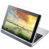 感謝祭!Acer Aspire Switch 10 SW5-012-F12P/S・SW5-012-F12D/SF 用 液晶保護フィルム  防指紋(クリア)タイプ