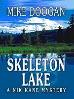 Skeleton Lake (Thorndike Large Print Crime Scene)