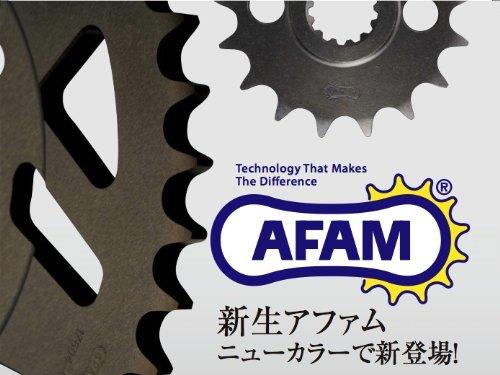 AFAM(アファム) リアスプロケット ハードアルマイト 35100-43