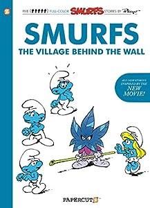 The Smurfs 28話 表紙画像