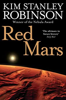 Red Mars (Mars Trilogy Book 1) by [Robinson, Kim Stanley]
