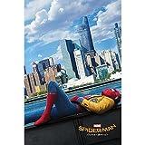 SPIDERMAN スパイダーマン - Homecoming (Teaser) / ポスター 【公式 / オフィシャル】