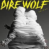 SHINKA♪Dire WolfのCDジャケット