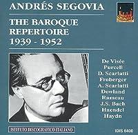 Baroque Repertoire (1939-52)