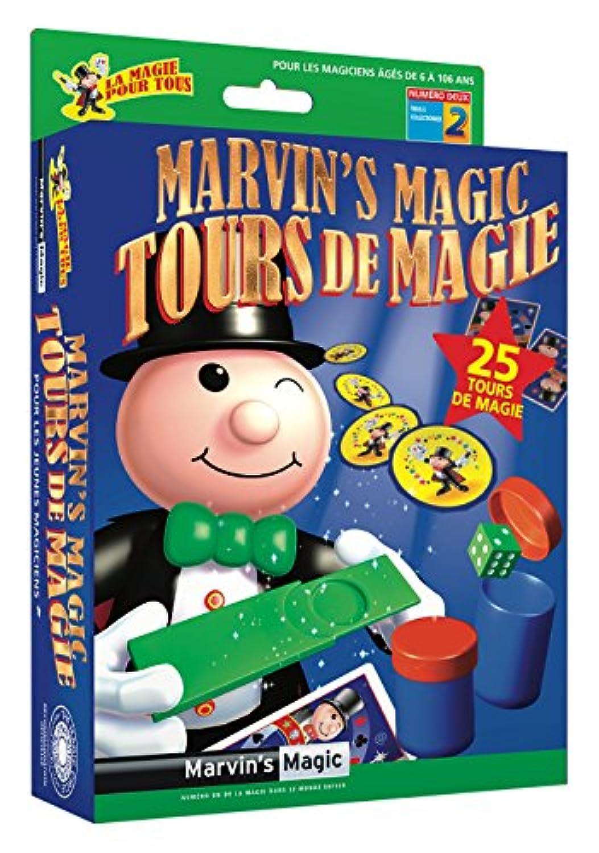 marvin 'S Magic 430229 25魔法のトリック - N°2