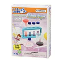 ARTEC EDUCATIONAL Make Your Own Litmus Paper by ARTEC EDUCATIONAL [並行輸入品]