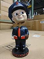 Lou Seal SFジャイアンツLaw Enforcement Police Bobble San Francisco Giants Bobblehead