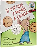 If You Give a Mouse a Cookie: Extra Sweet Edition (If You Give...)