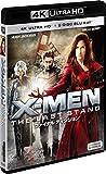 X-MEN:ファイナル ディシジョン<4K ULTRA HD+2Dブルーレイ>[FXHA-29986][Blu-ray/ブルーレイ]