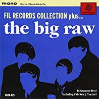 FIL RECORDS COLLECTION PLUS
