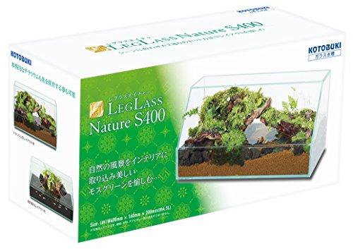 寿工芸 レグラスネイチャーS400