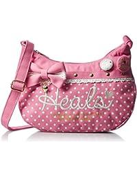 [ヒールズ] ショルダーバッグ 2522216 ピンク ピンク色