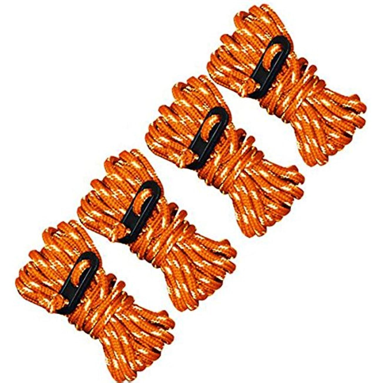 戻すビクタージェームズダイソンUST Reflective Guy Line , Orange by UST