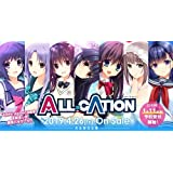 ALL×CATION