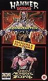 The Revenge of Frankenstein [VHS] [Import]
