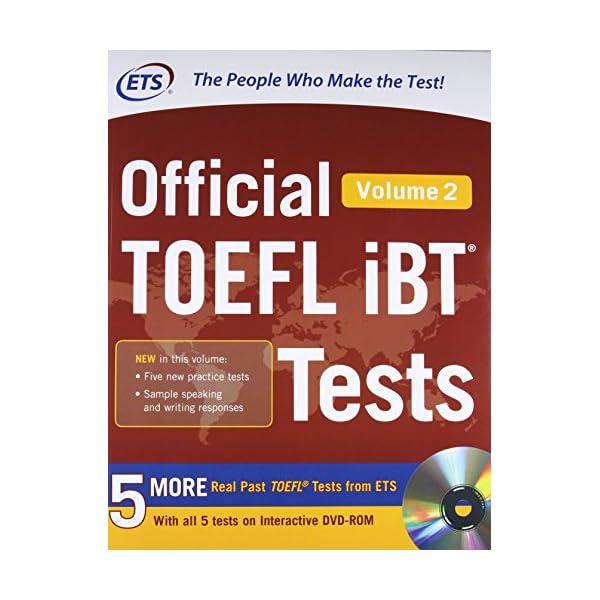 Official TOEFL iBT® Test...の商品画像