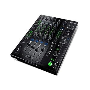 Denon DJ プロフェッショナル4チャンネル DJミキサー X1800 Prime