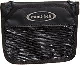 [モンベル] mont-bell OD ワレット 1123694 BK (BK)