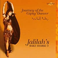 Jalilah's Raks Sharki 3 by MUSICIANS OF THE NILE (2012-02-09)