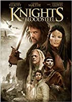 Knights of Bloodsteel [DVD] [Import]