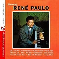 Presenting Rene Paulo