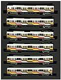 Nゲージ 4546 小田急8000形イベントカー 基本6両編成セット (動力付き)