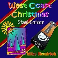 West Coast Christmas Steel Guitar