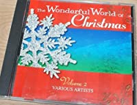 Wonderful World of Xmas 2 by Various Artists