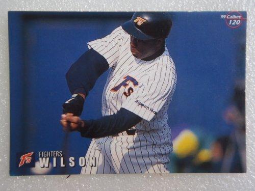 ナイジェル・ウィルソン 37本塁打 : 日本プロ野球 歴代ホームラン王 ...