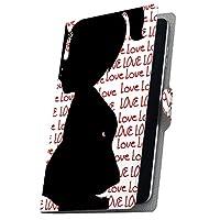 タブレット 手帳型 タブレットケース タブレットカバー カバー レザー ケース 手帳タイプ フリップ ダイアリー 二つ折り 革 人物 英語 文字 006921 Gecoo Tablet S1 Gecoo ギーク A1G ギーク s1tabletgc s1tabletgc-006921-tb