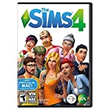 The Sims 4 Limited Edition(輸入版:北米) by Electronic Arts [並行輸入品]