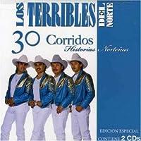 30 Corridos Historias Nortenas
