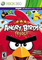 Angry Birds Trilogy (輸入版:北米) XBOX360