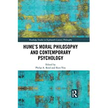 Hume's Moral Philosophy and Contemporary Psychology (Routledge Studies in Eighteenth-Century Philosophy)