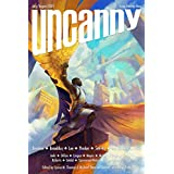 Uncanny Magazine Issue 29: July/August 2019 (English Edition)