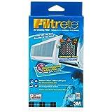 Filtrete Aircon Carbon Filter 9808-2C, 30cm x 60cm