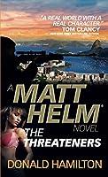 Matt Helm - The Threateners