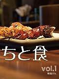 ちと食 vol.1 焼鳥けん (チトソシ)