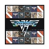 Studio Albums 1978-1984 by VAN HALEN (2013-04-17)