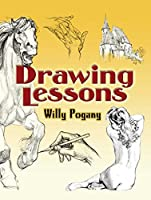 Drawing Lessons (Dover Art Instruction)