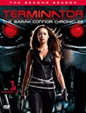 「ターミネーター:サラ・コナー クロニクルズ 〈セカンド・シーズン〉 Vol.1 DVD」の画像