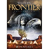 Western Frontier Collection [DVD] [Import]
