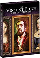 Vincent Price Collection III/ [Blu-ray] [Import]