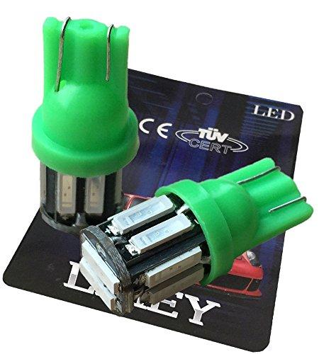 (ライミー)LIMEY 最新! 5W級 爆光 T10 LED...