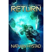 Return (The Resistance Book Three)