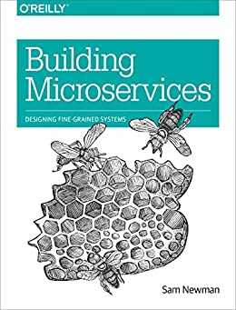 [Newman, Sam]のBuilding Microservices: Designing Fine-Grained Systems