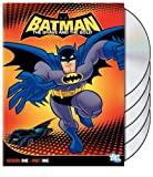Batman: Brave & The Bold - Season One Part One [DVD] [Import]