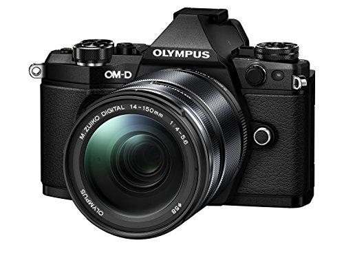 OLYMPUS (オリンパス) マイクロフォーサーズレンズ  M.ZUIKO DIGITAL ED 14-150mmF4.0-5.6II EZ-M14150F4.0-5.6II B00SMPL2V6 1枚目